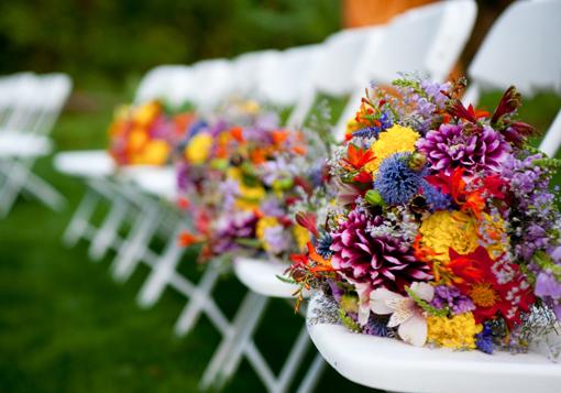 חתונות קיץ במרכז